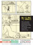 Federcongressi Poster Se ci sei ti associ-Cani
