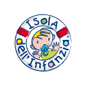 logo isola dell'infanzia