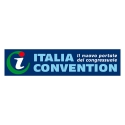 logo italia convention
