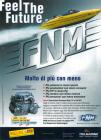 """fnm """"feel the future"""""""