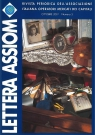 Lettera Assiom-N°03-Ottobre 2001
