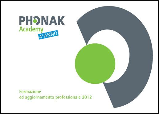 Invito-Phonak Academy 2012