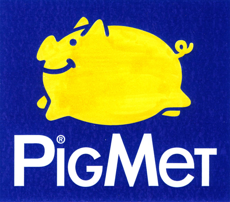Logo Pigmet
