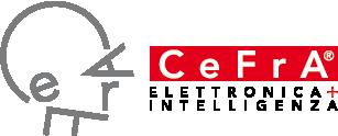 Marchio Cefra-elettronica e intelligenza